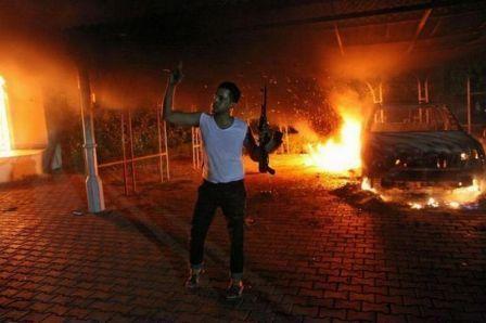«L'Innocence des musulmans»: un film «anti-islam» à l'origine d'émeutes en Libye et en Egypte