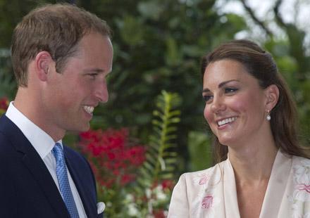 C'est décidé, le prince William veut deux enfants !