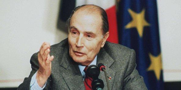 Rwanda: le conseil d'Etat autorise un chercheur à accéder aux archives de F. Mitterrand