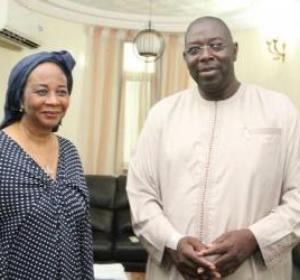 """Babacar Touré, président du CNRA: """"Ma mission n'est pas d'être le gendarme des médias"""""""