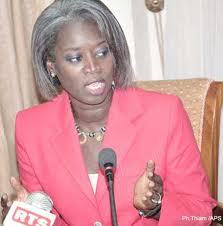 Aminata Niane, nouveau cadre de Macky Sall