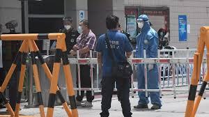 Covid-19 en Chine : Pékin met en quarantaine dix foyers d'infection