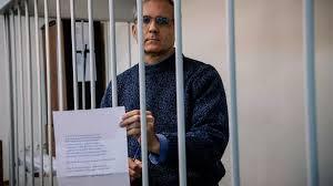 L'Américain Paul Whelan condamné en Russie à 16 ans de prison pour espionnage