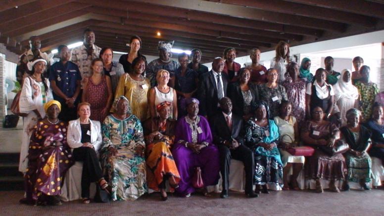 Mobilité des personnes dans l'espace CEDEAO: la féminisation de la migration en question