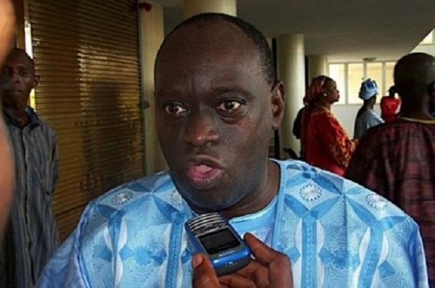 Journée des institutions : Me Elhadji Diouf malmené par la sécurité de Macky Sall