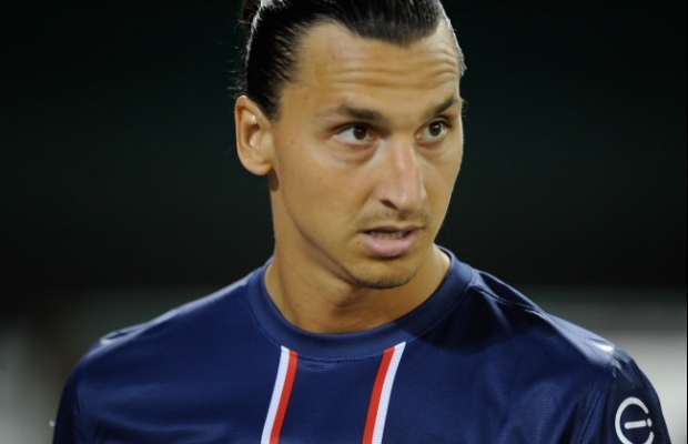 Zlatan Ibrahimovic : Son salaire mirobolant revu à la baisse