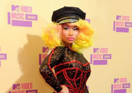 """Nicki Minaj jurée d'""""American Idol"""" : plus rien ne peut l'arrêter"""