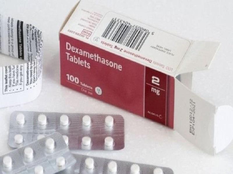 """Coronavirus : la dexaméthasone, """"premier médicament à sauver des vies"""""""