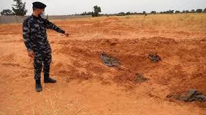 En Libye, les deux camps s'accusent de crimes de guerre