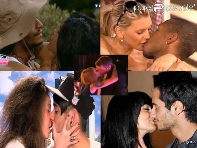 Secret Story : Senna-Amélie, Fanny-Julien... Tous ces couples nés dans la Maison