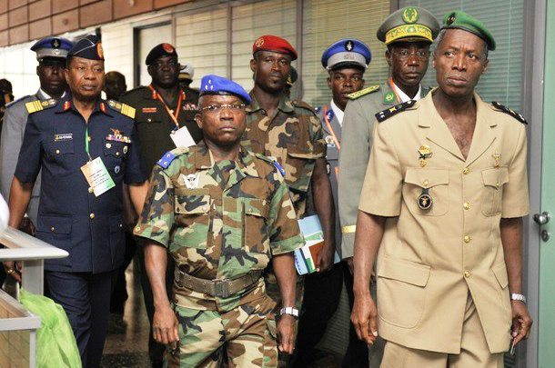 Force d'intervention militaire au Mali : le blocage persiste