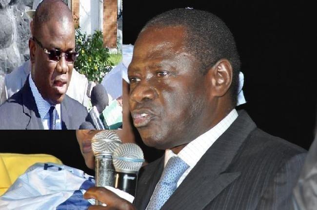 Suppression du Sénat : Abdoulaye Baldé et Pape Diop ne parlent pas le même langage