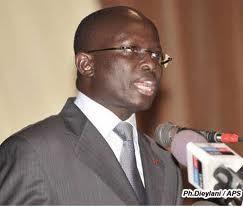 Après le Sénat et la vice-présidence, Modou Diagne Fada appelle à la suppression de l'Assemblée nationale