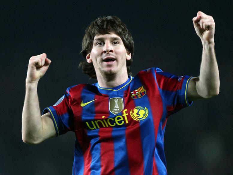 Ligue des champions – 1ère J : Messi sauve de justesse le Barça