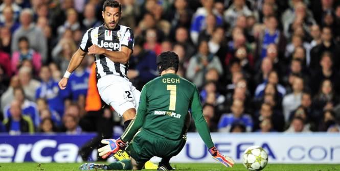 Ligue des champignons – 1ère J : Juventus taille les griffes du champion en titre de la Ligua, Chelsea