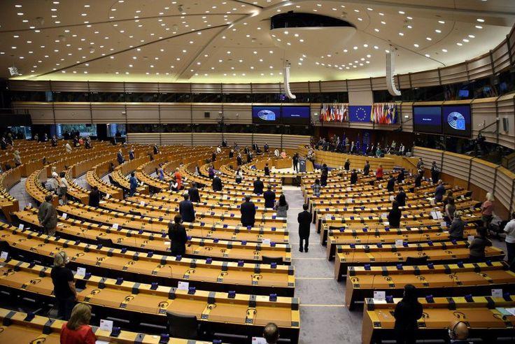 """Le Parlement européen reconnaît l'esclavage comme """"crime contre l'humanité"""""""