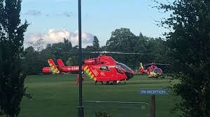 Royaume-Uni : une attaque au couteau dans un parc de Reading fait au moins trois morts