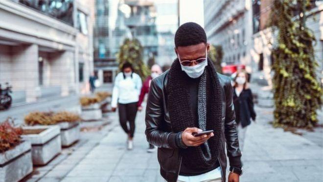 Coronavirus : le traçage Covid-19 apparaît sur les smartphones
