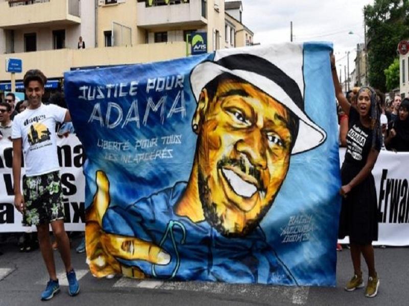 Les abus coloniaux hantent le débat sur le racisme en France