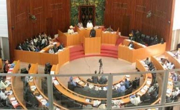 Parlement de la CEDEAO : les six représentants connus