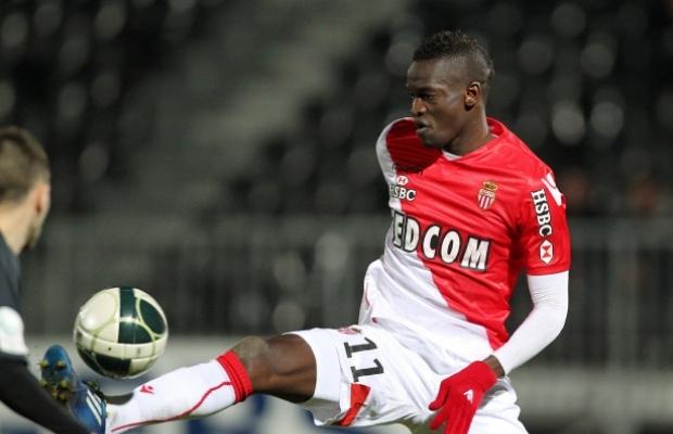 Monaco reprend son trône après un triplé d'Ibrahima Touré