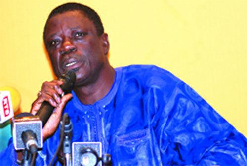 Me Ousmane Séye désapprouve la nomination de personnes faisant l'objet d'enquêtes