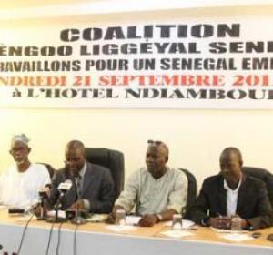 Lengoo liggeyal Sénégal : Nouveau né de la sphère politique