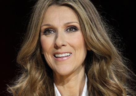 Céline Dion : omniprésente sur les écrans français !