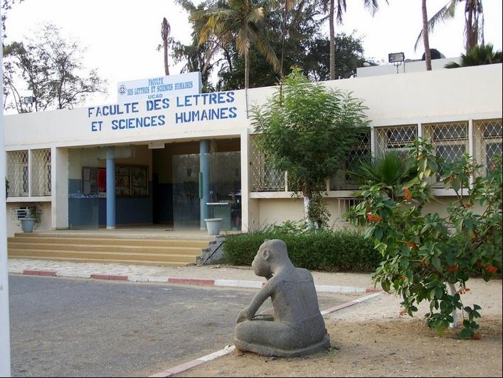 Examens de fin d'année à l'Ucad : des enseignants boycottent