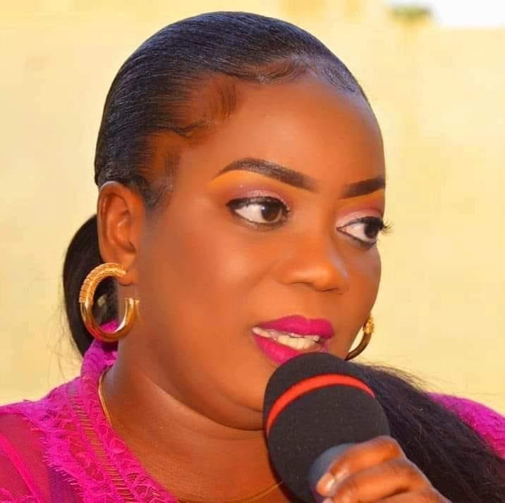 La députée socialiste Yeya Diallo annonce être testée positive à la Covid-19
