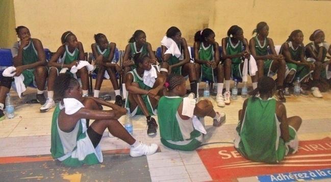3e JOURNEE AFROBASKET U18 (SENEGAL-KENYA: 84-32) : les « Lioncelles» réussissent le carton