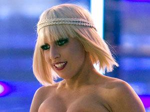 Lady Gaga révèle sa souffrance : ''Anorexie et boulimie depuis que j'ai 15 ans''