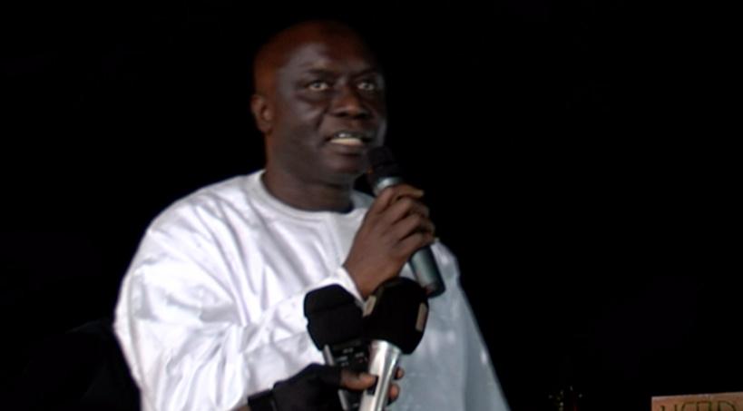 Décès du Khalife de Thiénaba: «Il nous laisse un legs religieux incommensurable», selon Idrissa Seck