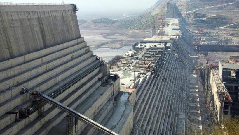 L'Égypte, l'Éthiopie et le Soudan d'accord pour reporter la mise en service du Barrage sur le Nil