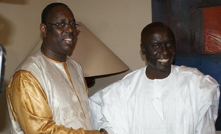 Macky Sall/Idrissa Seck: Les jalons d'un divorce