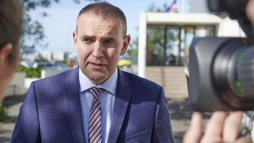 Le président islandais Gudni Johannesson réélu avec près de 90 % des voix