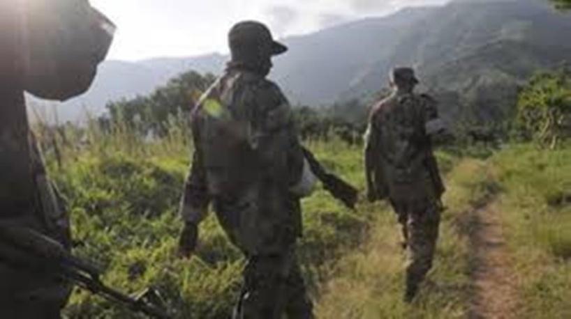 L'armée rwandaise dit avoir repoussé une attaque venue du Burundi
