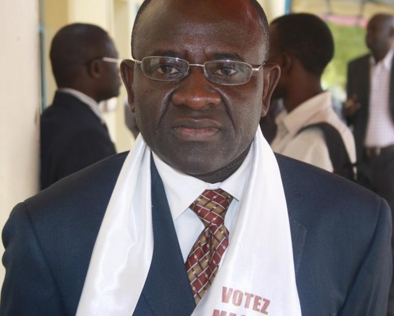 El Hadji Ibrahima Mbow (Apr) sur la nomination d'Aminata Niane : « Objectivement, je ne comprends pas le fait que Aminata Niane puisse revenir… »