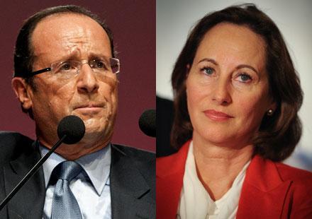 """Ségolène Royal en colère contre François Hollande : """"Ca suffit !"""""""