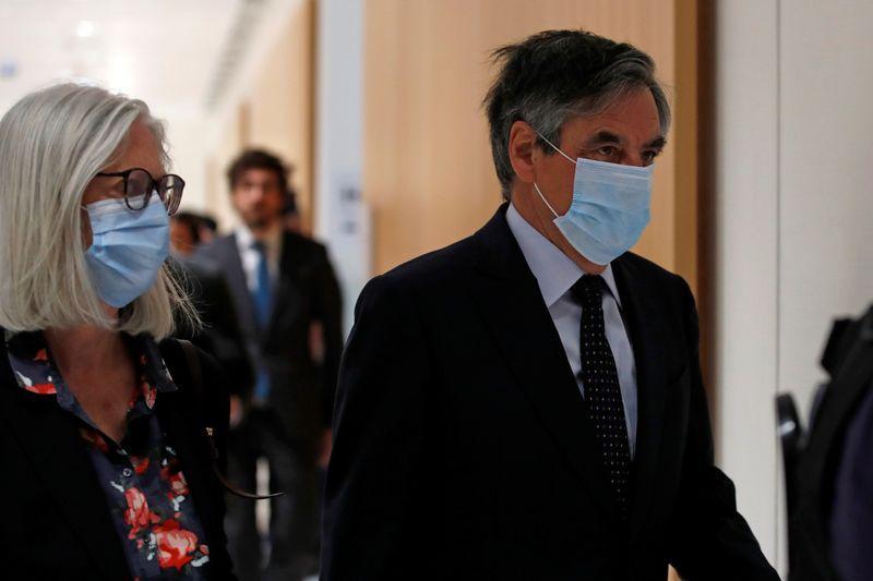 François Fillon reconnu coupable de détournement de fonds publics dans l'affaire des emplois fictifs de son épouse Pénélope