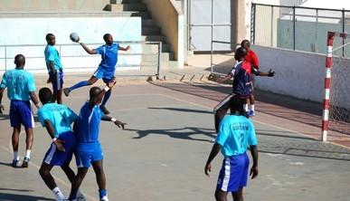Handball – Challenge trophy 2012 : Le Sénégal s'impose en hommes et en dames