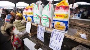 Déconfinement à Gombe en RDC: le désespoir des vendeurs du marché central qui reste fermé