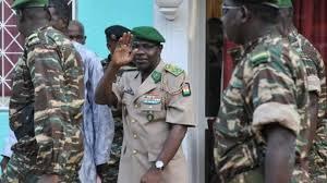 Au Niger, le général Salou Djibo candidat pour la prochaine présidentielle de fin 2020