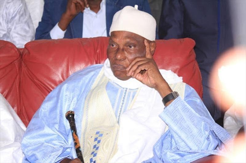 Abdoulaye Wade raconte son séjour carcéral avec feu Pape Malick SY