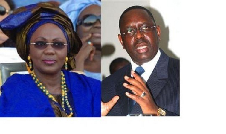Traitement salarial à la Présidence : Macky résiste aux avances d'Aminata Tall