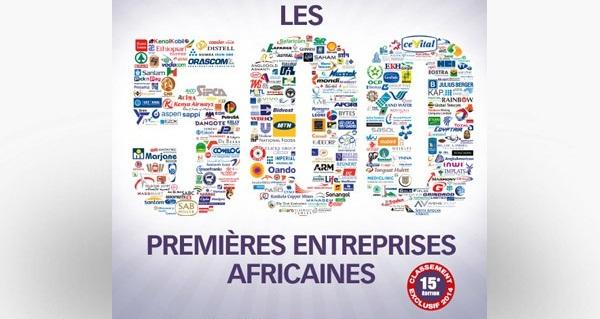 Classement 500 premières entreprises africaines: la SAR devant au Sénégal occupe la 141e place