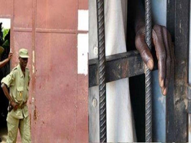 Coronavirus à la prison de Diourbel: 8 détenus et le major de l'infirmerie testés positifs