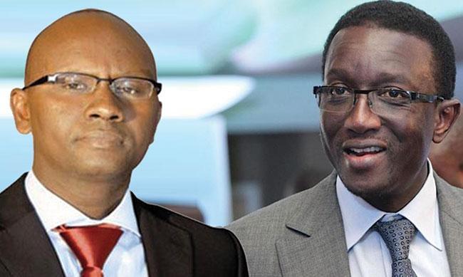 Nomination Moussa Sy au Port: un bélier transhumant dans les jambes de Amadou Ba ?