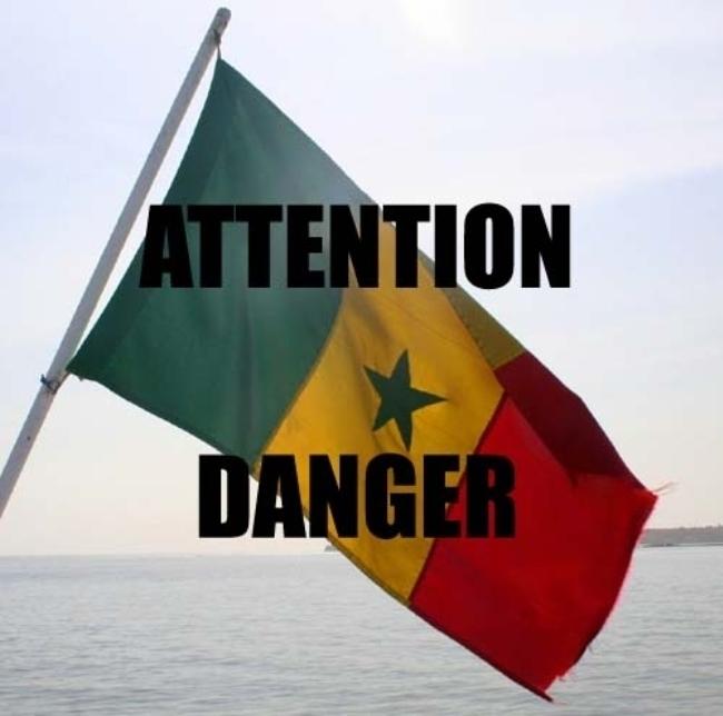 Risque d'explosion des tuyaux de la SAR : Dakar guetté par une catastrophe nationale