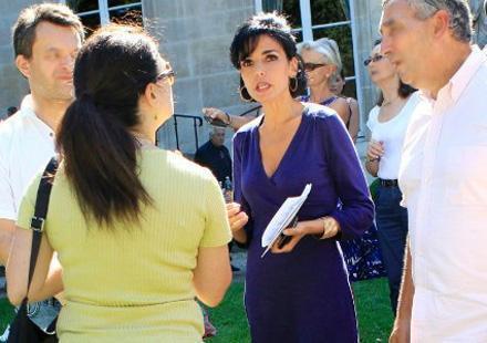 Rachida Dati dément et s'en prend aux femmes journalistes